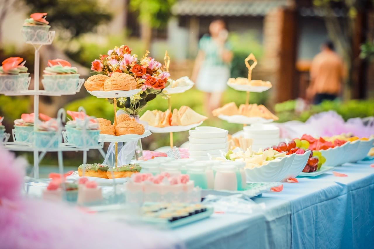 Primera Comunión 8 Tips Para Su Celebración Ineventos Florida