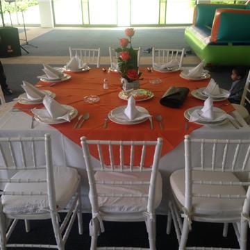 Banquetes En Naucalpan De Juárez