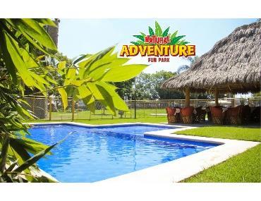 Natural Adventure Fun Park Jalisco México