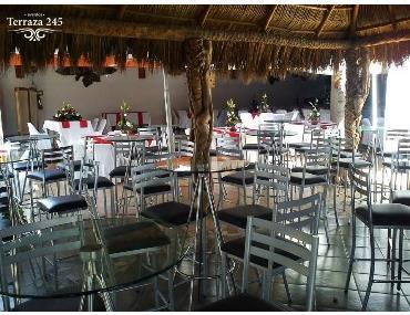 Terraza 245 Eventos Jalisco México