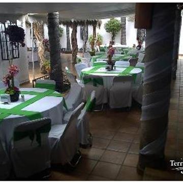 Salones De Fiestas En Jalisco