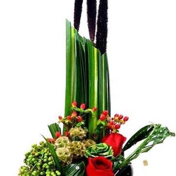 Arreglos Florales En México