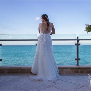 Wedding Dresses In Puerto Rico